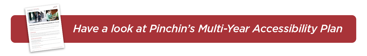 Download Pinchin's Multi-Year Accessibility Plan